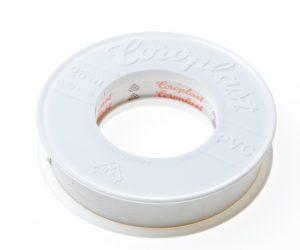 Coroplast 302 tape wit 25mm x 25 meter
