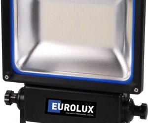 Eurolux Bouwlamp led 90W 12000lumen Klasse II 5meter