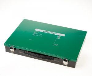 Hikoki Borenset cassette 170-delig hss-r din339