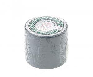 PVC Isolatietape grijs 50mm x 10 meter