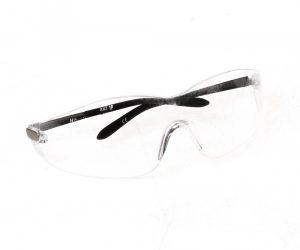 Veiligheids-bril hawk helder